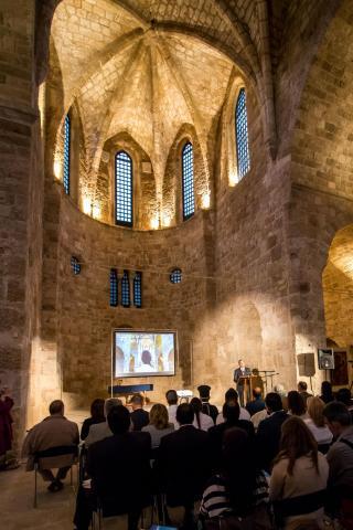 Το Νότιο Αιγαίο γιορτάζει την Ημέρα της Ευρώπης