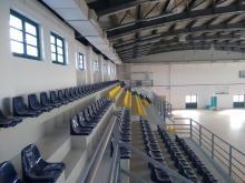 Δημοτικό σχολείο  Αρχιλόχου στη Μάρπησσα Πάρου