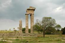Ναός Απόλλωνα