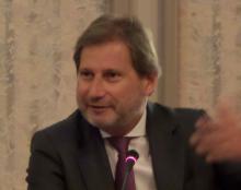 Επίτροπος Γιοχάνες Χαν