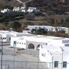Νέο Δημοτικό σχολείο και νηπιαγωγείο Αιγιάλης Αμοργού